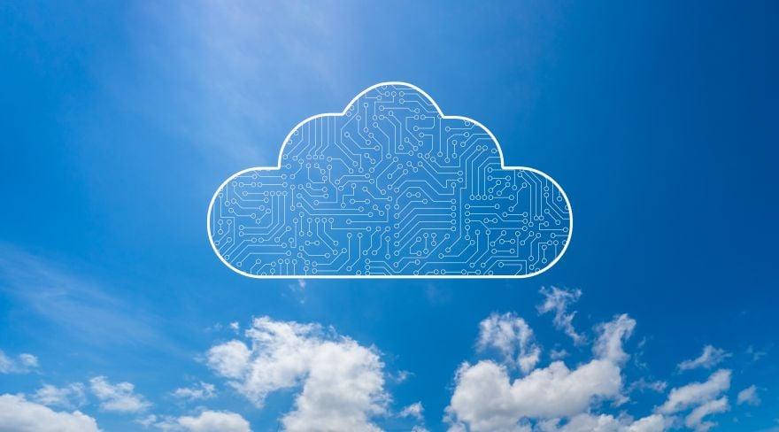 Cloud HR SaaS technology