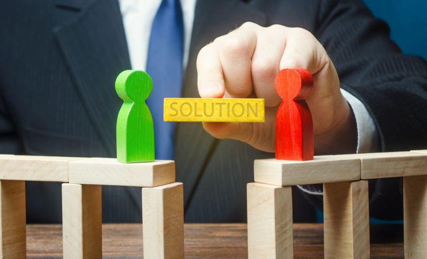 employer employee litigation
