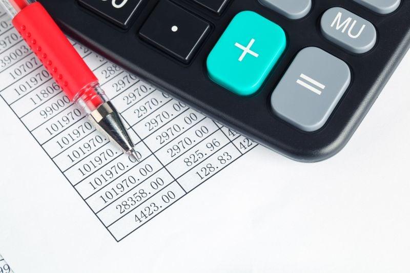 COVID-19 Impact Financial Report