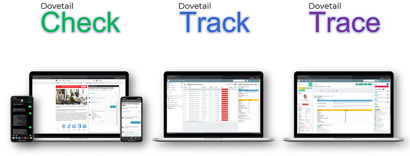 Dovetail Check Track Trace-1