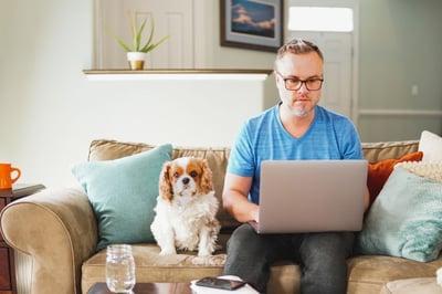 remote work hr blog