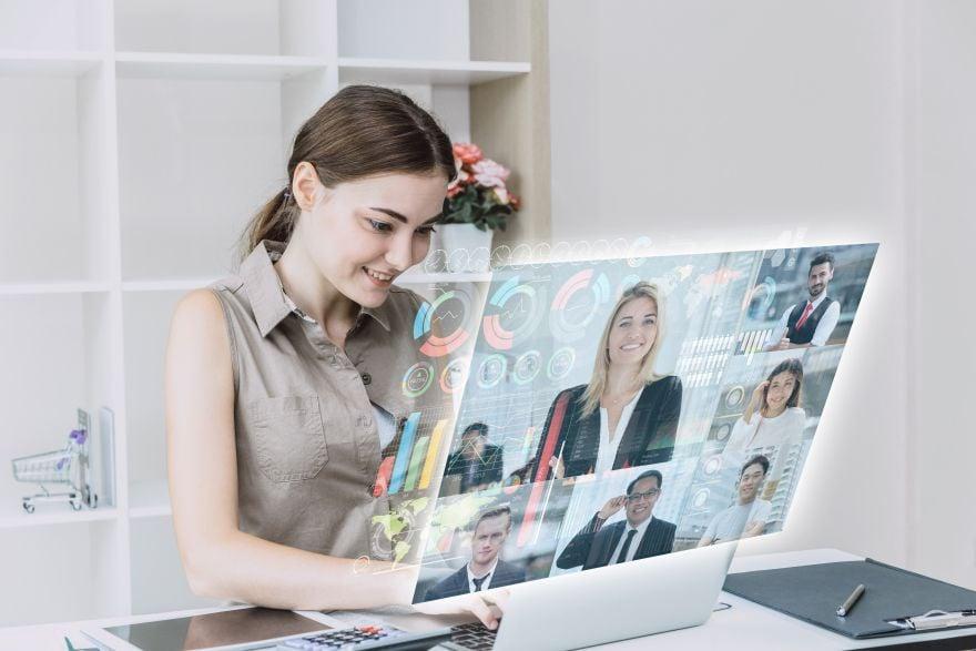 future of work blog
