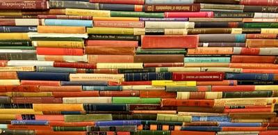 hr book corner