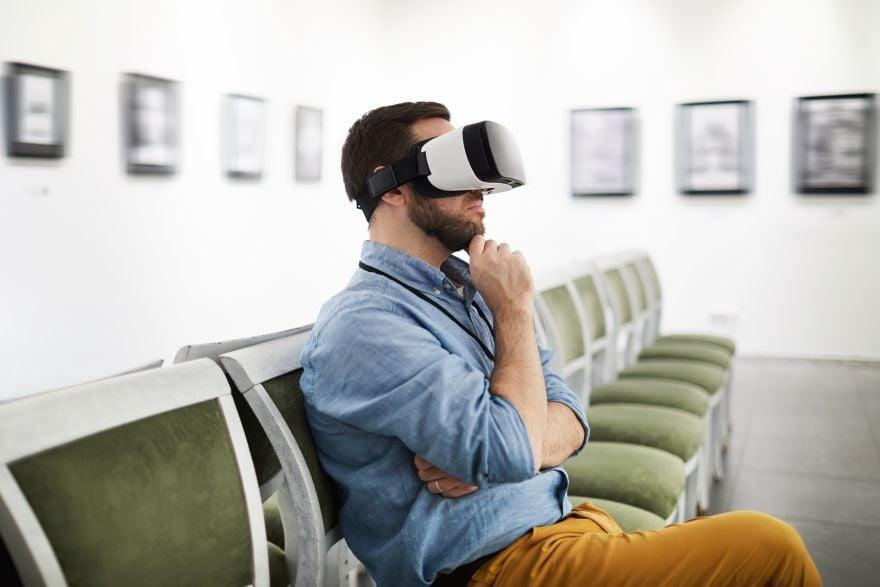 hr virtual museum tour
