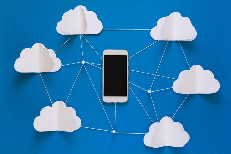 hr cloud computing